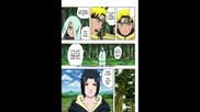 Naruto Charpter 356