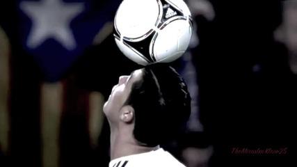 Cristiano Ronaldo 2012 - Remember the name _cr7 tribute_ goals & skills Hd