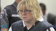 Prosecutor Reveals Prison Worker Discussed Having Inmates Kill Husband