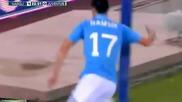 Napoli-juventus 3-3