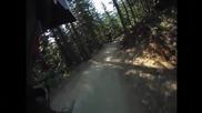 Gopro Hd Hero camera Mountain Bike Clip