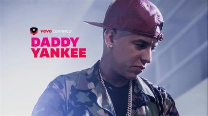 За първи път с превод в сайта ! Sigueme Y Te Sigo - Daddy Yankee ( King Daddy 2 )