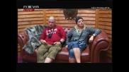 Big Brother F - Семействата За Скандалите С Елеонора 29.03.10