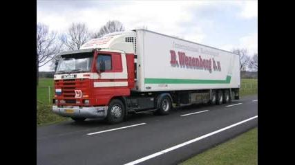Kamioni - Камиони