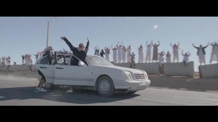 # Превод # M.i.a. - Bad Girls # Официално видео # Високо Качество #