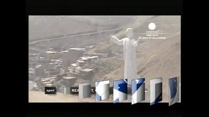 """Карлос Сайнц спечели първия етап от """"Париж - Дакар 2013"""""""