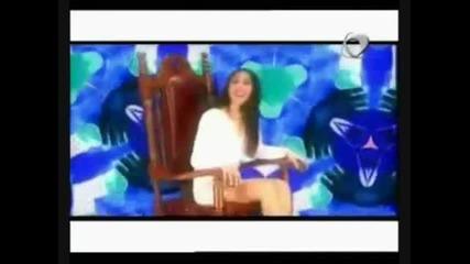 Нина - Лъвица (ретро)