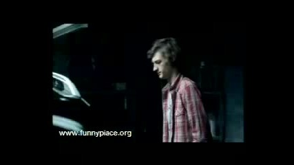 Реклама Fiat
