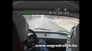 Trabant Rallye