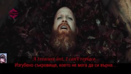 Премиера! Red - Gone ( Официално видео) превод & текст