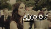 Alcoholic [+ Sim Mallec]