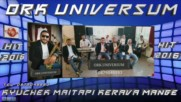 Ork Universum Maitapi Kerava Mange 2016
