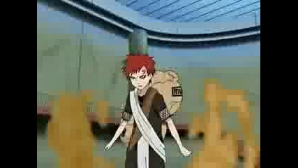 Uchiha Sasuke Vs Rock Lee