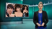 Katy Perry Debuts Kris Jenner Pixie Cut!