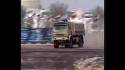 Камиони, Които Се Надпреварват 4x4 i dr.