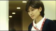 [бг субс] Taisetsu na Koto wa Subete Kimi ga Oshiete Kureta - епизод 6 - 1/2