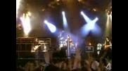 Bon Jovi - Wembley 1995 3част