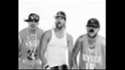 Rap and Xip-Xop