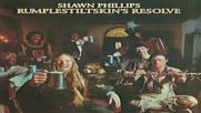 Shawn Phillips ☀️ Rumplestiltskins Resolve 1976