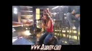 Anahi - save me[live]