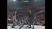 WWE - Wrestlemania 16 - Edge and Christian vs Dudley BoyZ vs Hardy BoyZ - LADDER match !**ЧАСТ 2**