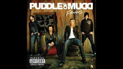 Puddle Of Mudd - Livin On Borrowed Time