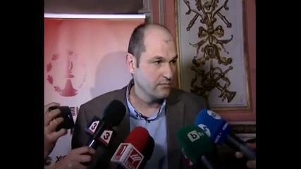 ВИДЕО: Александър Тодоров по казуса