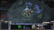 Starcraft 2: Stakiman[z] vs Batetoshko[z]