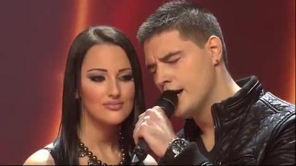 Aleksandra Prijovic & Ljubomir Perucica - Treba vremena