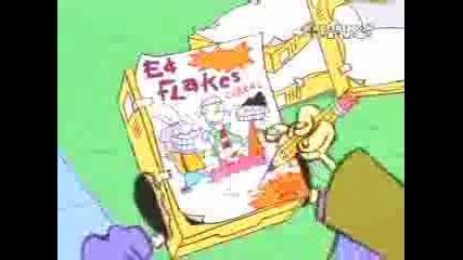 Ed Edd N Eddy - Sorry, Wrong Ed