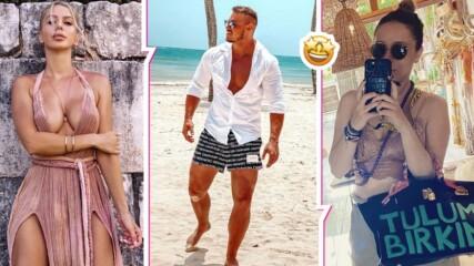 Тулум ли е новият Дубай? Мексиканският курорт - хит сред известните българи