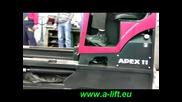 a - lift 11 3