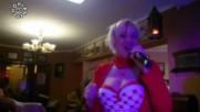Сашка Васева - Mix(live от Гамбринус) - By Planetcho