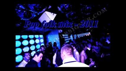 Pop Folk - mix 2011