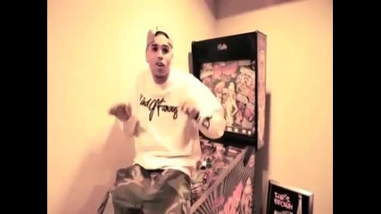 Chris Brown 15 minutes of F.a.m.e (part 2)