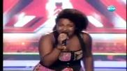 X Factor! Тази изправи журито и публиката на крака