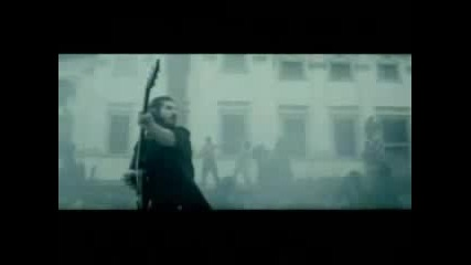 Linkin park-From the inside + TeKsT