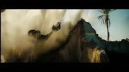 Bande Annonce Transformers 2 La revanche en Hd