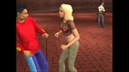 The Black Eyed Peas - Pump It - Sims 2
