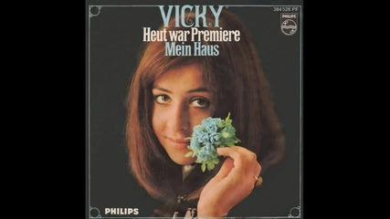 Vicky Leandros-- Heut' War Premiere 1968