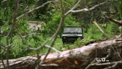 Covert Affairs s02 ep06 part4