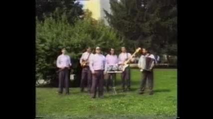 Цане Николовски - Песна за Цар Самуил