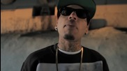 Kid Ink - Never Change [ Official Video H D ]