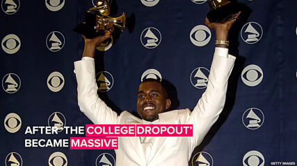 5 Bizarrely fascinating facts about Kanye West