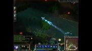 League of Legends jinx Snipes