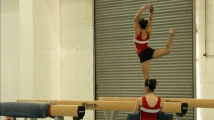 В Рио отвориха тренировъчен център за гимнастика