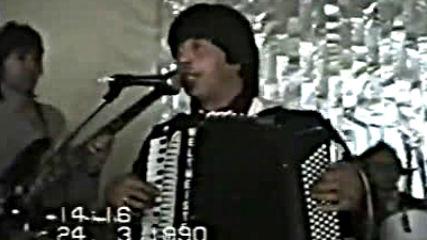 Живко Жечев 1990г.