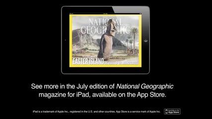 Статуя Ходи ! Гигантите от Великденският Остров