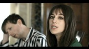 Charlotte Gainsbourg - Heaven Can Wait (Germany Only) (Оfficial video)