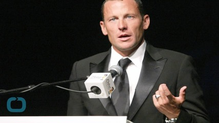 Armstrong to Ride Part of the Tour De France